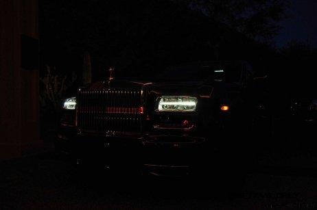RR Phantom Series II LED Detail1