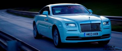 RR Wraith Carrara White Color Showcase CarRevsDaily10
