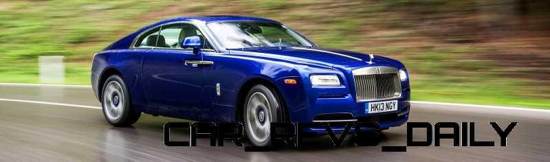Rolls-Royce Wraith - Color Showcase - Salamanca Blue6