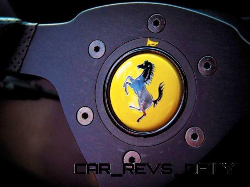 Supercar Showcase - Ferrari F50 from RM Auctions15