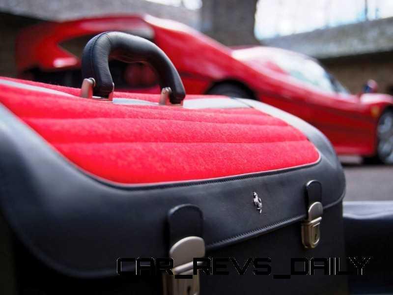 Supercar Showcase - Ferrari F50 from RM Auctions22