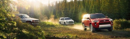 2014 4Runner Offers Third Row and Very Cool SR5 and Limited Styles 44