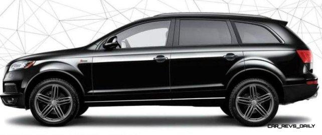2014 Audi Q7 - Specifications 11