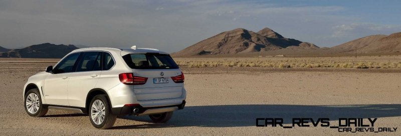 2014 BMW X5 - Before and After M Performance Upgrades 19