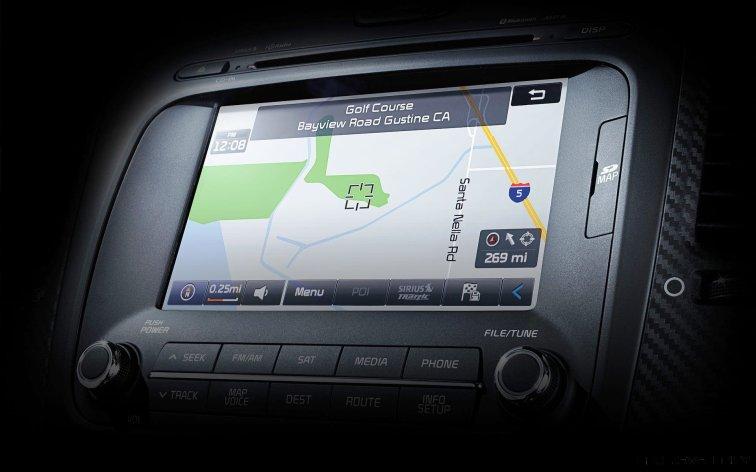2014 Kia Forte Koup Adds First Turbo Option to Slinky 2-Door Shape 20
