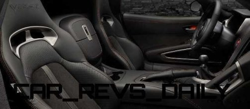 2014 SRT Viper Brings Hot New Styles and Three New Colors20