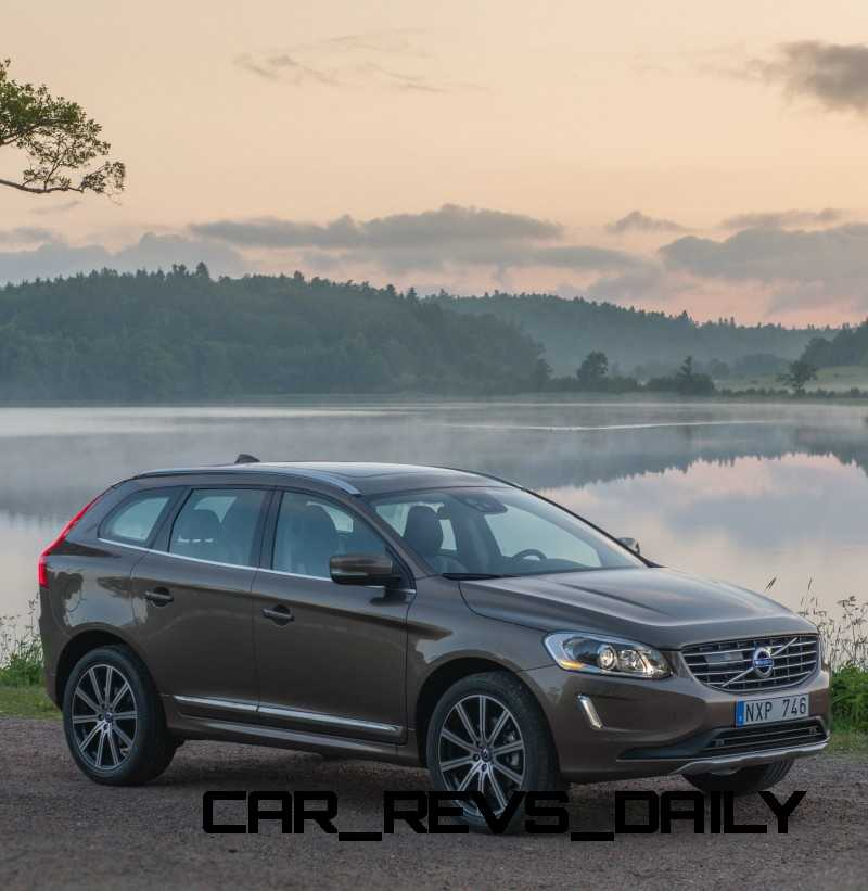 2014 Volvo XC60 Buyer's Guide 64