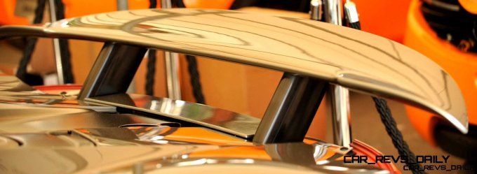 2015 Porsche 918 Spyder CarRevsDaily Yellow2
