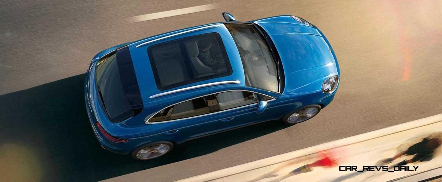 2015 Porsche Macan - Latest Images - CarRevsDaily.com 49