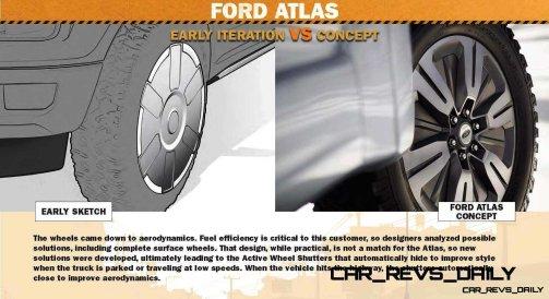 Ford Atlas Concept: Slide 4