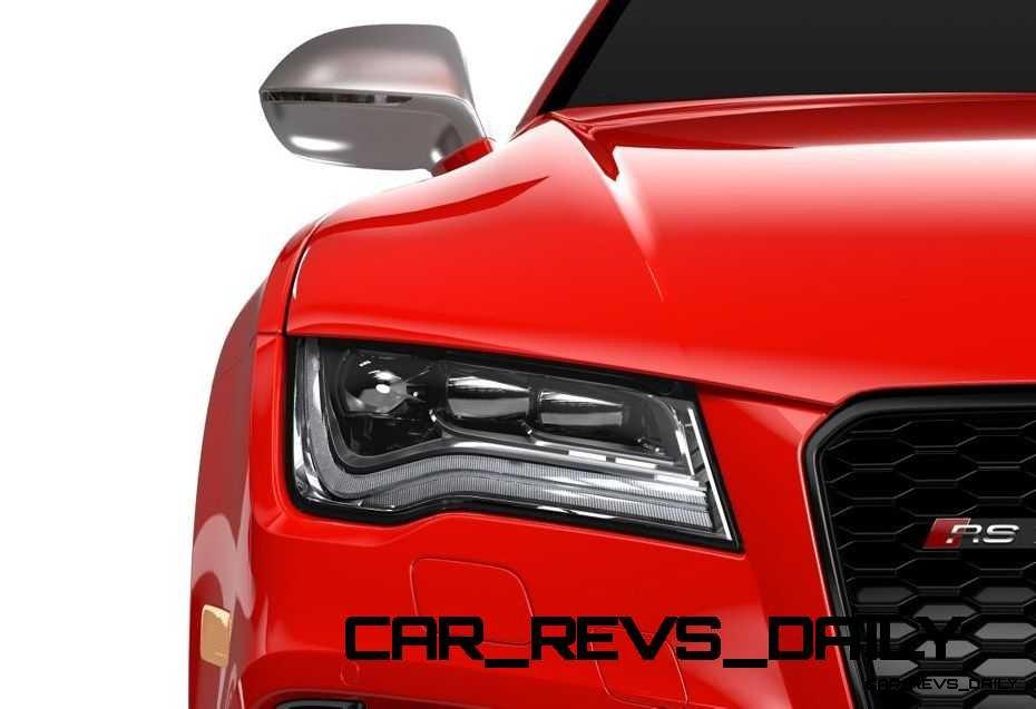 Audi_RS7_Headlight