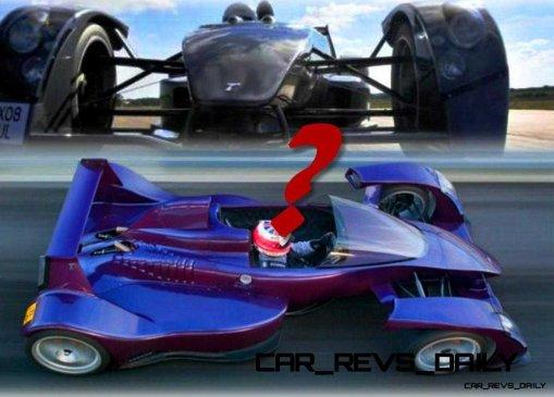 Caparo header question mark