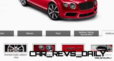CarRevsDaily - 2014 Bentley Continental GTC V8 and V8 S 151