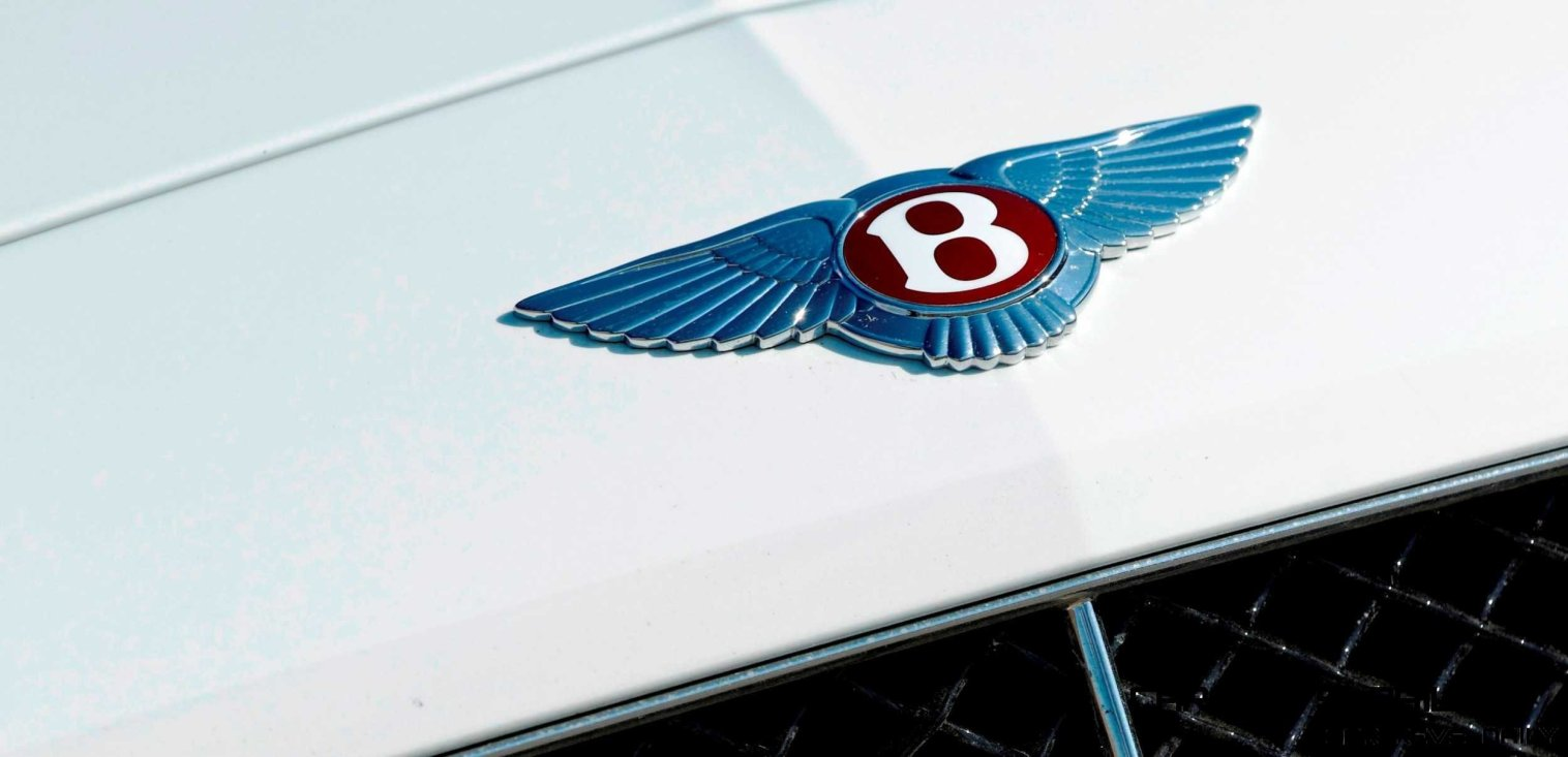 CarRevsDaily - 2014 Bentley Continental GTC V8 and V8 S 4
