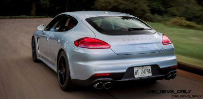 CarRevsDaily - 2014 Porsche Panamera Buyers Guide - Exteriors 35