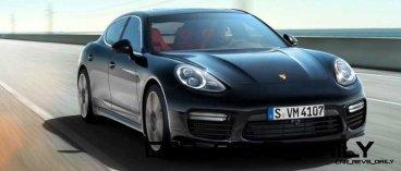 CarRevsDaily - 2014 Porsche Panamera Buyers Guide - Exteriors 84