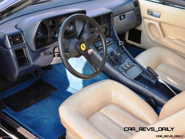 CarRevsDaily Chic Supercars - Ferrari 400i and 412i 33