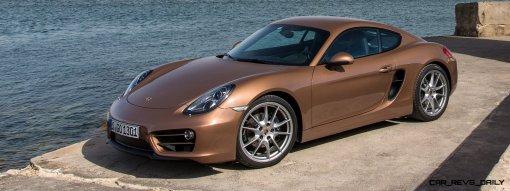CarRevsDaily - Porsche CAYMAN Buyers Buide Photos 20