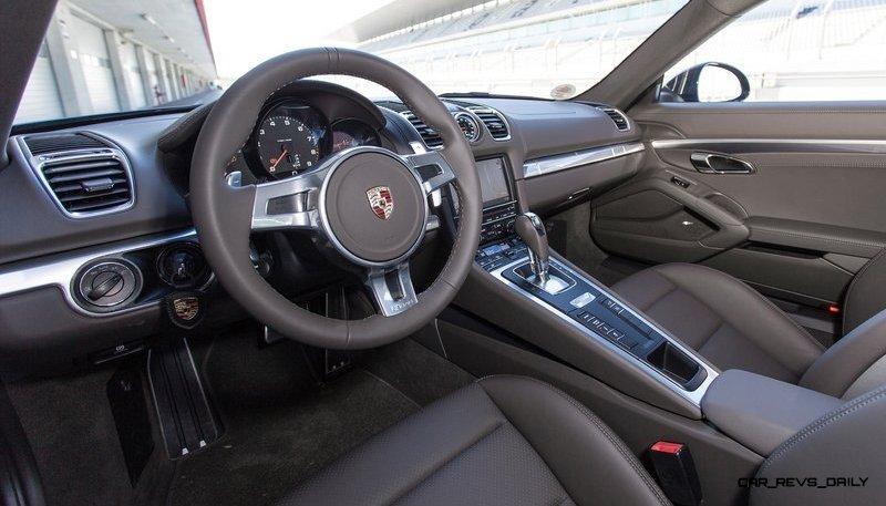 CarRevsDaily - Porsche CAYMAN Buyers Buide Photos 49