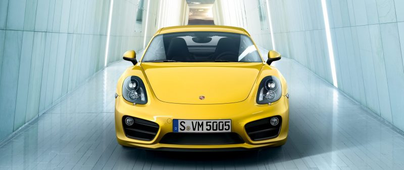 CarRevsDaily - Porsche CAYMAN Buyers Buide Photos 59