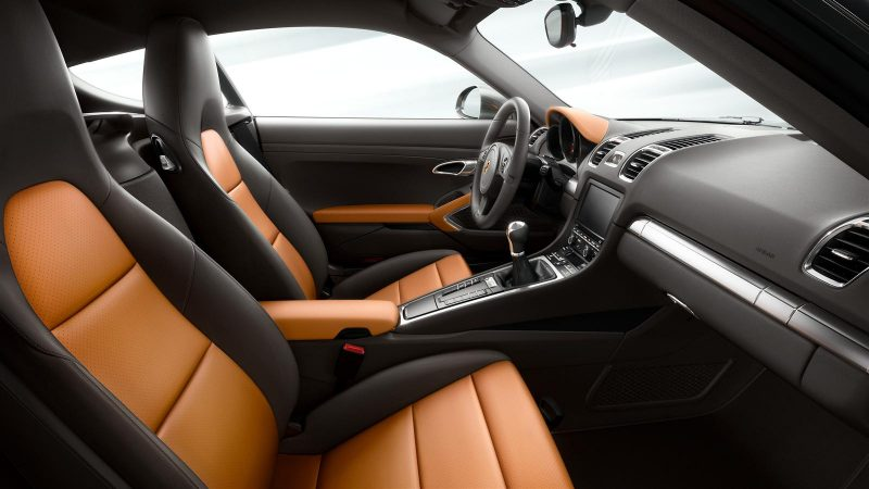 CarRevsDaily - Porsche CAYMAN Buyers Buide Photos 61