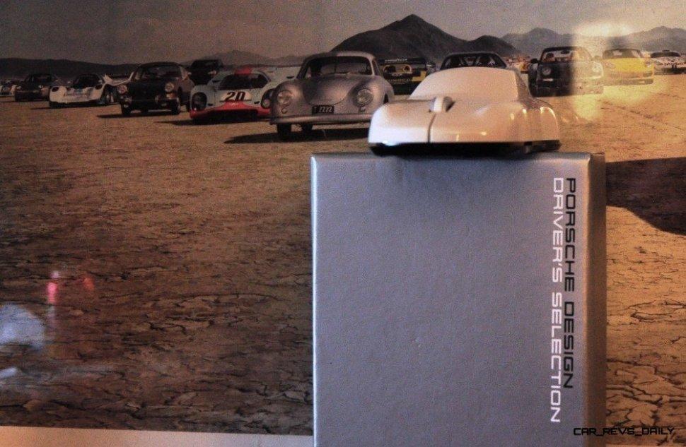 CarRevsDaily - Porsche Design Computer Mouse - Gadget Review 14