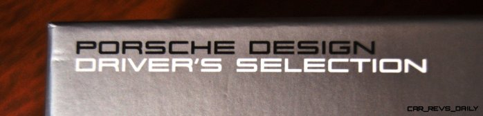 CarRevsDaily - Porsche Design Computer Mouse - Gadget Review 3