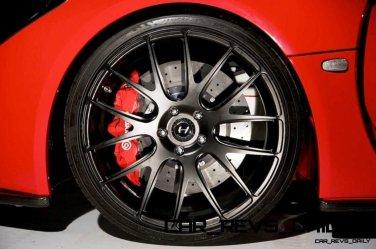 CarRevsDaily - Supercar Showcase - Hennessey VENOM GT 2