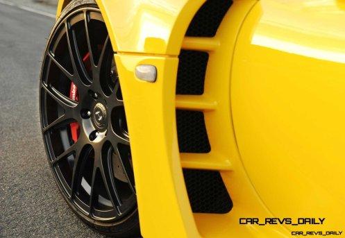 CarRevsDaily - Supercar Showcase - Hennessey VENOM GT 35
