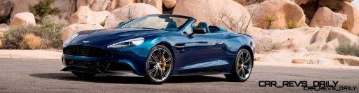 CarRevsDaily Supercars 2014 Aston Martin Vanquish 10