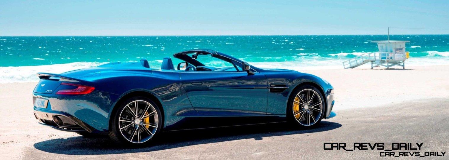 CarRevsDaily Supercars 2014 Aston Martin Vanquish 13