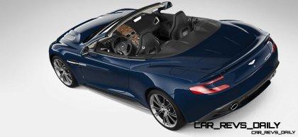 CarRevsDaily Supercars 2014 Aston Martin Vanquish 22