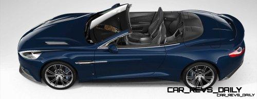 CarRevsDaily Supercars 2014 Aston Martin Vanquish 23
