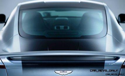 CarRevsDaily Supercars 2014 Aston Martin Vanquish 32