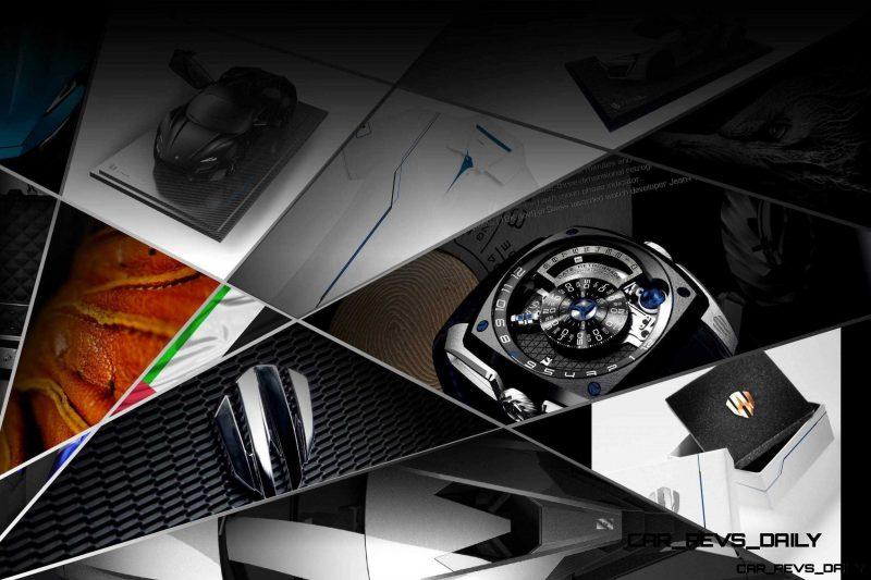 CarRevsDaily Supercars - Best of 2013 - W Motors Lykan HyperSport 21