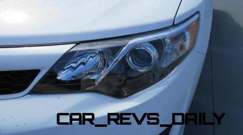 CarRevsDaily.com - 2014.5 Toyota Camry SE Buyers Guide 8