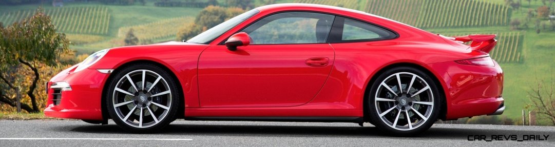 Carrera+4+Coupe+-+Red+_5_