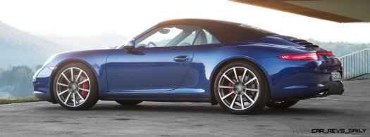 Carrera+4S+Cabriolet+-+Blue+_11_