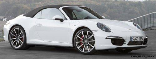 Carrera+4S+Cabriolet+-+White+_7_