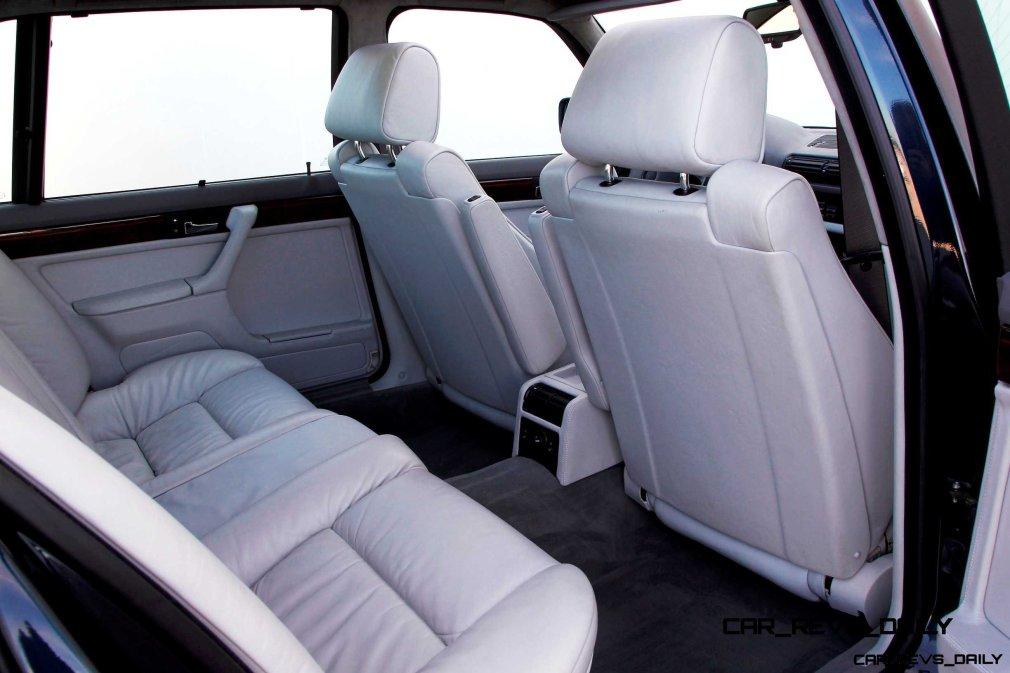 Celebrating the Evolution of the V12 BMW 7-series 33