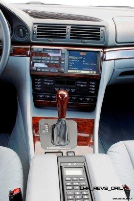 Celebrating the Evolution of the V12 BMW 7-series 41
