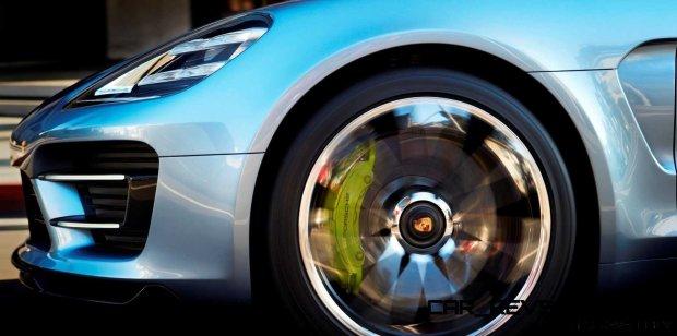 Concept Debrief - Porsche Panamera Sport Turismo 21