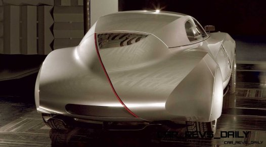 Concept Flashback - 2006 BMW Mille Miglia 15