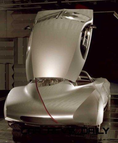 Concept Flashback - 2006 BMW Mille Miglia 19