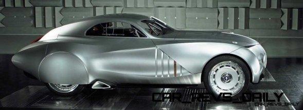 Concept Flashback - 2006 BMW Mille Miglia 8