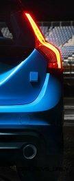 Hot New Wagons 2014 Volvo V60 R-Design 8