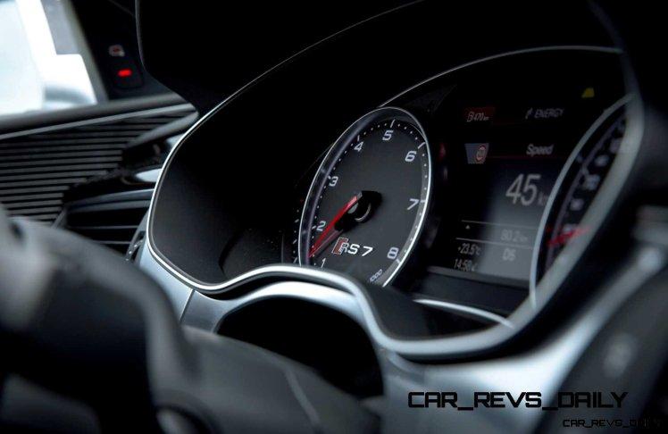 Killer 2014 RS7 CarRevsDaily