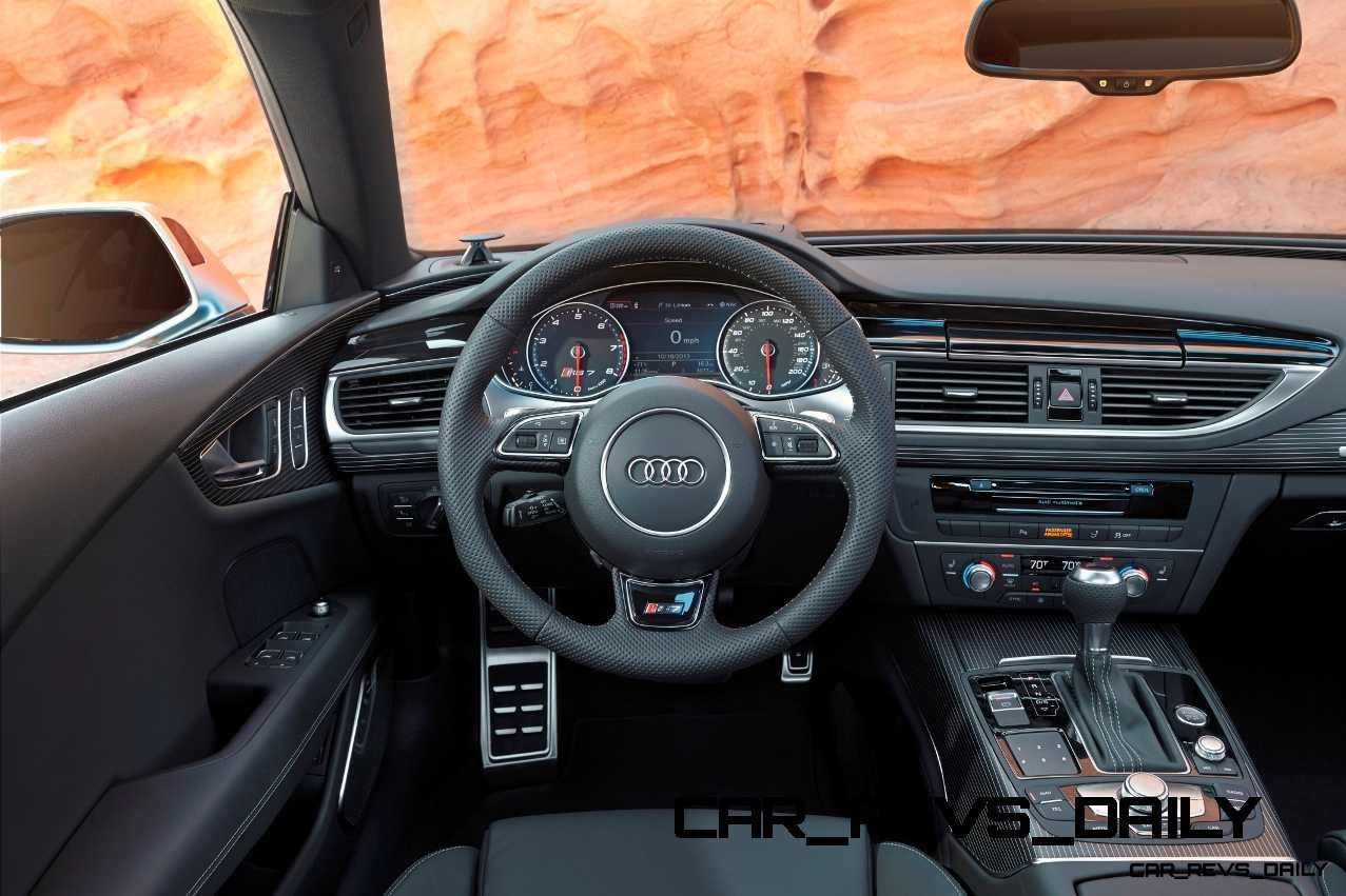 Killer RS7 Coming to America 15