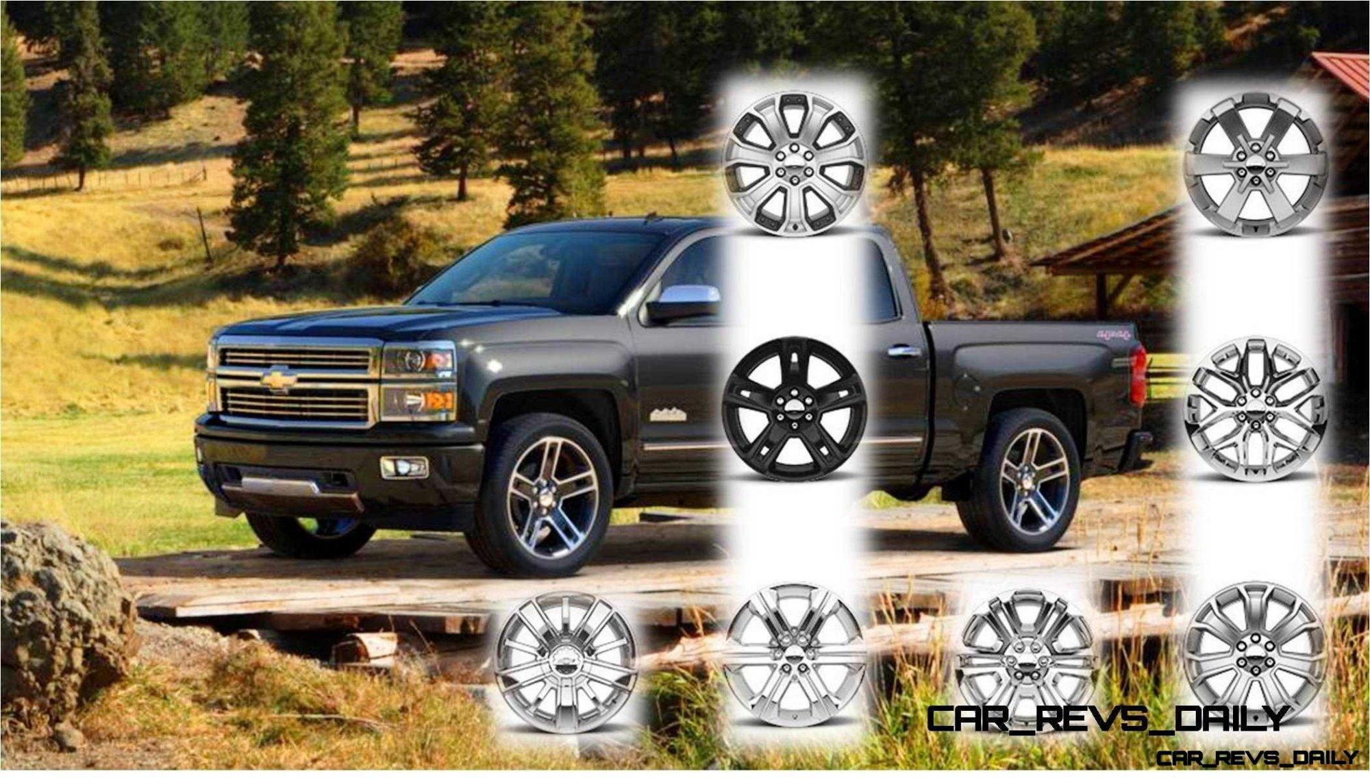 Silverado Wheels header image carrevsdaily