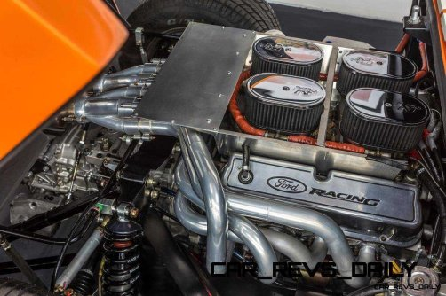 Superformance Ford GT40 Showcase 19